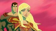 2013-Superman Unbound supergirl