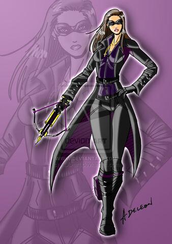 File:Helena bertinelli the huntress by adl art-d5naco7.jpg