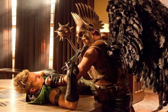 File:Green Arrow SV TV s09 Green Arrow vs Hawkman.jpg