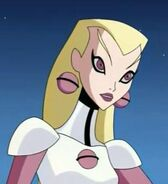 Saturn Girl (Season 1+2)