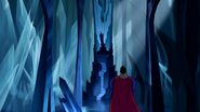Fortress of Solitude Superman Brainiac Attacks