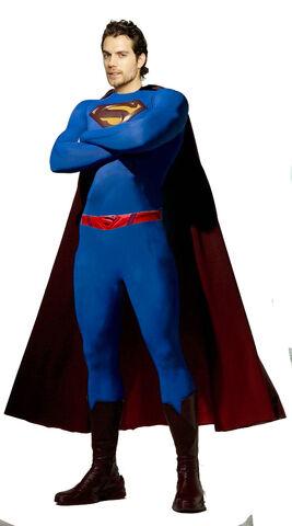 File:Superman hc.jpg