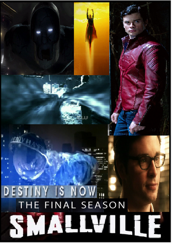 File:Smallville home-made poster (1).png