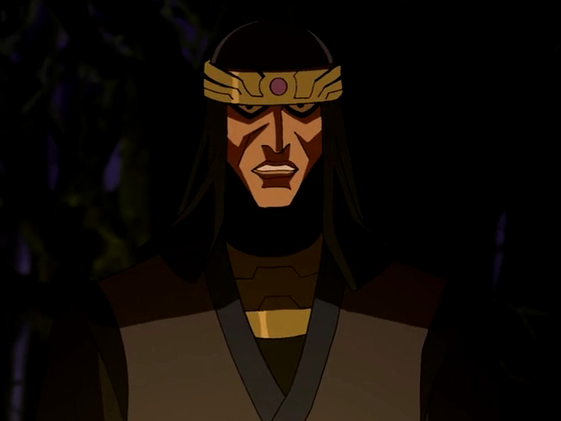 File:Felix Faust (Young Justice).png