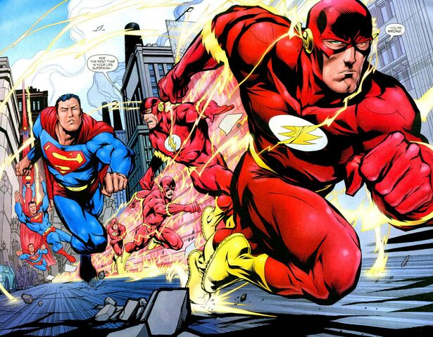 File:Flash Superman Flash vs Superman.jpg