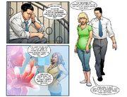 Smallville Alien ch 2 pg 13