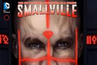 Smallville S11 I02 - Digital Cover A