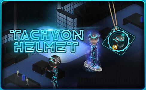 Tachyon8