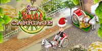 Zoom Christmas Carriage