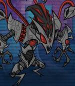 XR-3 Hydra 2