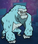 Abominable Maximus 1