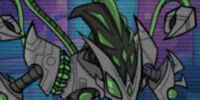 XG-3 Hydra