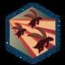 Fire - Locust Swarm