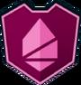 Emblem - Pink Crystal