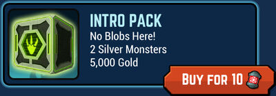 Bundle - Intro Pack