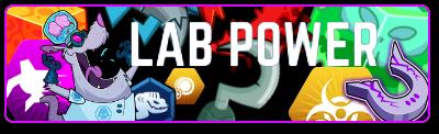 Lab Power Tile