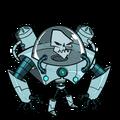 Grimm Ice 3