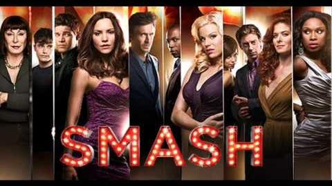 Smash - Broadway, Here I Come (The Dress Rehearsal Reprise)