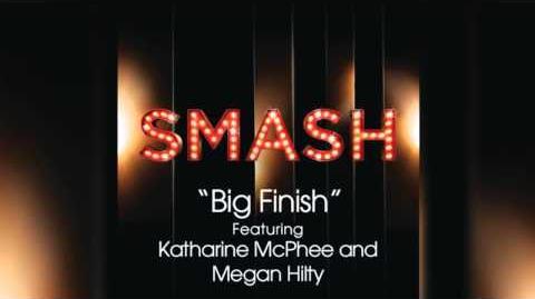 Big Finish - SMASH Cast-1