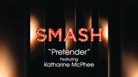 Pretender - SMASH Cast