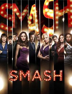 Smash Cast 15