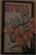 Mad Cap