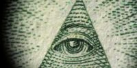 Illuminati (Cornered Conspirator)