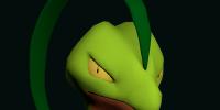 Rebellious Treecko