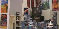 The Irate Gamer's Room