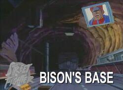 Bisonbase