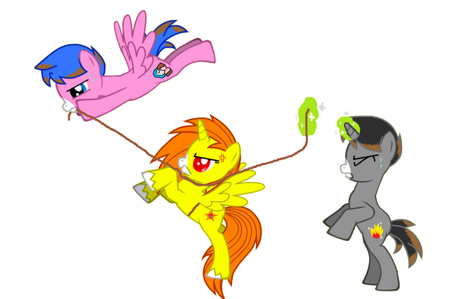 File:Angry Lydia (Pony Version).png