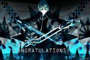 Roxas congratulations