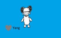 Yangthesheep