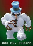Frosty cf-194