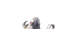 Nigel the Cockatoo