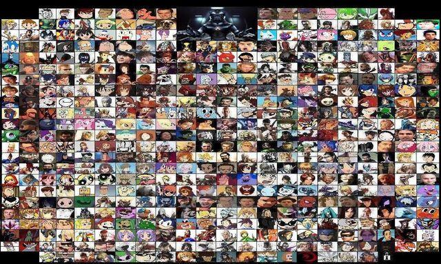 File:Smash brothers elite roster the ultimate version by stevenstar777-d5k0kog.jpg