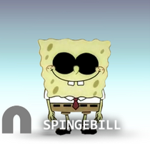 Spingebill Smash Bros Lawl Intro