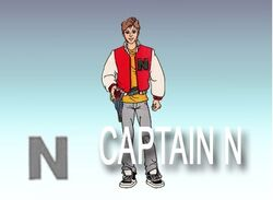 CaptainN SBL Intro