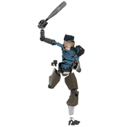 Robot Scout