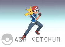 Sblg ash ketchum