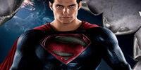 Superman (Man Of Steel)