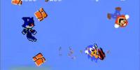 Mario and Sonic vs. Mecha Sonic