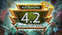 SMITE Patch Notes VOD - King of the Kappa (Patch 4
