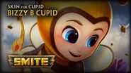 New Skin for Cupid Bizzy B