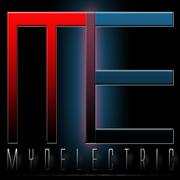 MyoElectric Logo