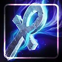 Item - Cursed Ankh Upgrade