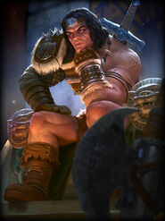 ThorBarbarian