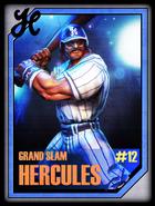 Hercules Grand Slam old