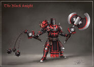 Osiris 'Black Knight' notyetingame