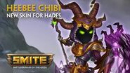 SMITE - New Skin for Hades - Heebee Chibi